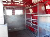 2012 Ford E-250 CARGO 5.4L Loaded Rack Divider Shelving 109,000KMs