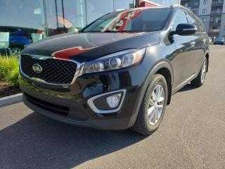Used 2017 Kia Sorento *LX*BLUETOOTH*CRUISE*SIÈGES CHAUFF* for sale in Québec, QC