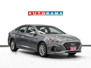 Used 2018 Hyundai Sonata GL Backup Cam Heated Seats Aauto/Acarplay for sale in Toronto, ON