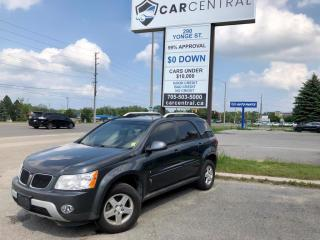 Used 2009 Pontiac Torrent FWD for sale in Barrie, ON