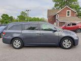 2016 Honda Odyssey EX-L Photo36