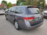 2016 Honda Odyssey EX-L Photo39