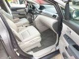 2016 Honda Odyssey EX-L Photo44