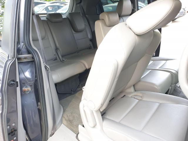 2016 Honda Odyssey EX-L Photo14
