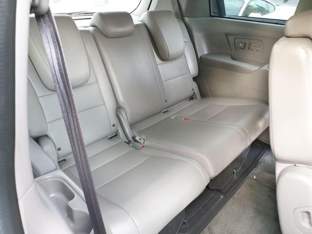 2016 Honda Odyssey EX-L Photo19