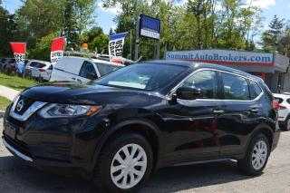 Used 2017 Nissan Rogue S for sale in Richmond Hill, ON
