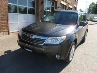 Used 2009 Subaru Forester X Limited for sale in Weston, ON