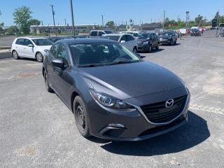 Used 2015 Mazda MAZDA3 Gx A/c Bluetooth for sale in Île-Perrot, QC