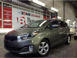Used 2014 Kia Rondo RONDO LX FINANCEMENT FACILE  5 EN INVENTAIRES for sale in Blainville, QC