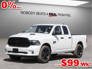 New 2020 RAM 1500 Classic NIGHT EDITION for sale in Mississauga, ON