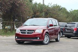 New 2020 Dodge Grand Caravan PREMIUM PLUS for sale in Waterloo, ON