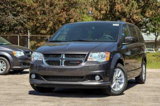 New 2020 Dodge Grand Caravan PREMIUM PLUS for sale in Waterloo, ON