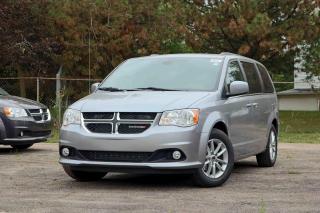 New 2020 Dodge Grand Caravan PREMIUM PLUS   DVD   NAV for sale in Waterloo, ON