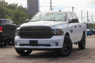 New 2020 RAM 1500 Classic NIGHT EDITION | BLUETOOTH | REMOTE START for sale in Waterloo, ON