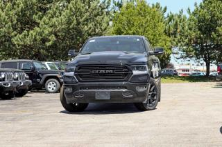 New 2020 RAM 1500 Night Edition for sale in Waterloo, ON