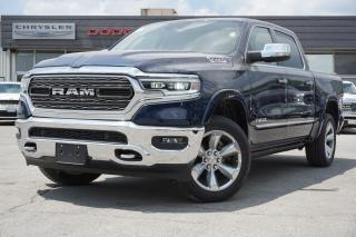 New 2020 RAM 1500 Limited for sale in Waterloo, ON