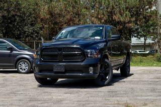 New 2020 RAM 1500 Classic NIGHT EDITION | BLUETOOTH | 8.4 DISPLAY for sale in Waterloo, ON