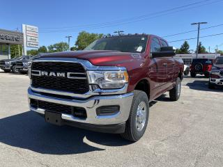 New 2020 RAM 2500 Tradesman for sale in Waterloo, ON