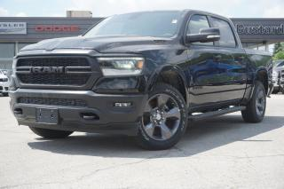New 2020 RAM 1500 Big Horn for sale in Waterloo, ON