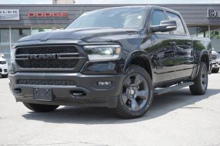 New 2020 RAM 1500 Big Horn Built to Serve Edition for sale in Waterloo, ON