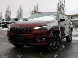 New 2020 Jeep Cherokee High Altitude for sale in Waterloo, ON