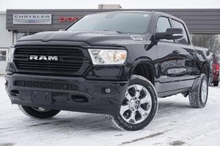 New 2020 RAM 1500 Big Horn North Edition for sale in Waterloo, ON