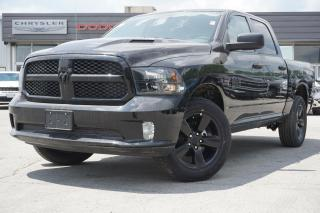 New 2020 RAM 1500 Classic NIGHT EDITION for sale in Waterloo, ON