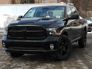 New 2020 RAM 1500 Classic NIGHT EDITION | BLUETOOTH | 8.4 TOUCHSCREEN for sale in Waterloo, ON