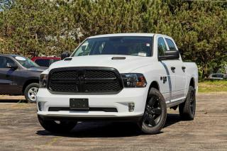 New 2020 RAM 1500 Classic Express 4x4 Crew Cab 5'7  Box for sale in Waterloo, ON