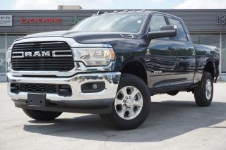 New 2020 RAM 2500 BIG HORN | CUMMINS | 5TH WHEEL for sale in Waterloo, ON