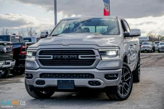 New 2020 RAM 1500 SPORT/REBEL | LEATHER | NAV | REMOTE START for sale in Waterloo, ON