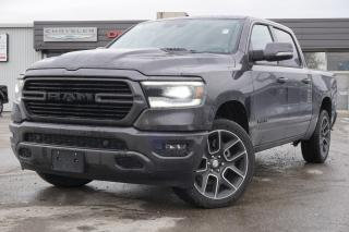 New 2020 RAM 1500 SPORT for sale in Waterloo, ON