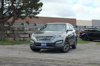Used 2013 Hyundai Santa Fe Sport 2.4 LUXURY | AWD | LEATHERETTE | HEATED SEATS | for sale in Waterloo, ON