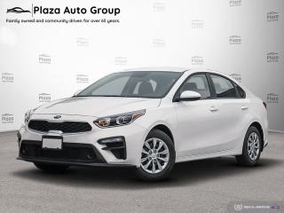 New 2020 Kia Forte LX for sale in Bolton, ON