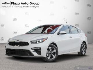 New 2020 Kia Forte5 EX for sale in Bolton, ON