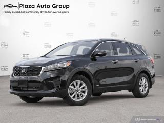 New 2020 Kia Sorento LX for sale in Bolton, ON