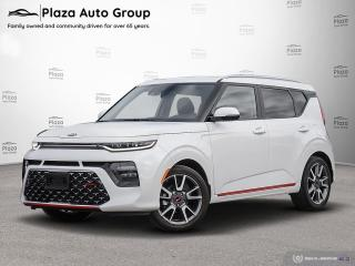 New 2020 Kia Soul for sale in Bolton, ON