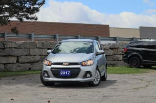 Used 2017 Chevrolet Spark 1LT | BACK UP CAM | BLUETOOTH | ALLOYS for sale in Waterloo, ON