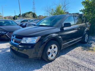 Used 2014 Dodge Journey CVP/SE Plus for sale in Scarborough, ON