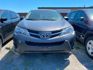 Used 2015 Toyota RAV4 for sale in Scarborough, ON