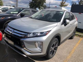 New 2020 Mitsubishi Eclipse Cross SE S-AWC Heated Front Seats | Apple Carplay | Andr for sale in Mississauga, ON