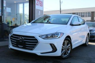 Used 2017 Hyundai Elantra GL, Reverse Cam, Blind Spot, No Accident, No Rental for sale in North York, ON