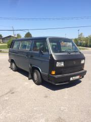 Used 1991 Volkswagen Vanagon GL for sale in Barrie, ON