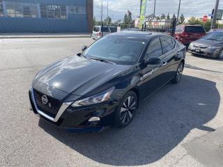 Used 2020 Nissan Altima 2.5 SV Sedan for sale in Scarborough, ON