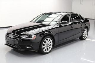 Used 2013 Audi A4 4dr Sdn Auto Quattro for sale in Scarborough, ON