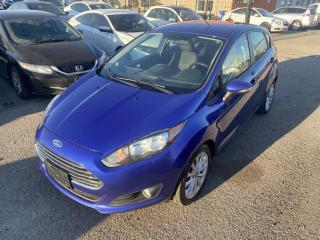 Used 2014 Ford Fiesta 5dr HB SE for sale in Scarborough, ON