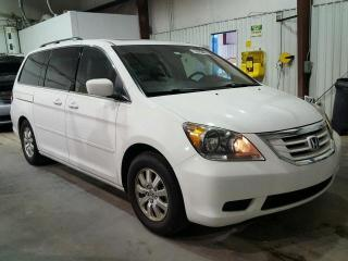 Used 2008 Honda Odyssey 5dr Wgn EX for sale in Scarborough, ON
