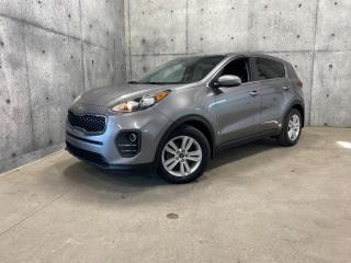 Used 2017 Kia Sportage LX CAMERA DE RECUL SIEGES CHAUFFANT * BLUETOOTH for sale in St-Nicolas, QC