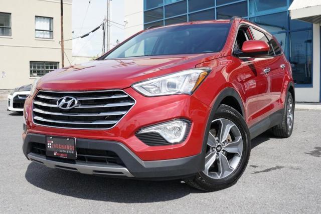 """2016 Hyundai Santa Fe """""""
