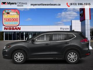 New 2020 Nissan Rogue FWD S  - Heated Seats - $169 B/W for sale in Ottawa, ON